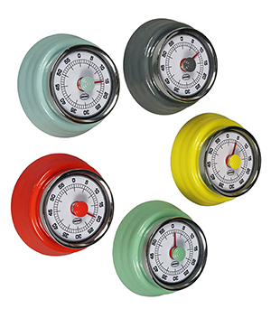 Kitchentimer Retro combo